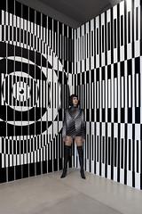 OP AGA 07_2008 (VonMurr) Tags: aga opart mural blackwhite przygodyzopartem fundacjastefanagierowskiego poland maurycygomulicki