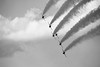USAF Thunderbirds (zoeicaimages) Tags: andrewsairforcebase andrewsairshow aviationphotography fujilens fujixt1 geicoskytypers washingtondcphotographer washingtondcphotography