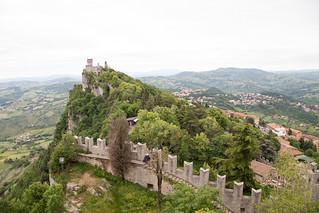 San Leo and San Marino-21
