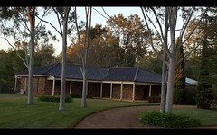 20 WARREN ROAD, Narromine NSW