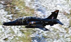 RAF Hawk T2 ZK016 (alanmoran91) Tags: raf tamron tamron150600mm tamron150600 150600mm nikon nikond7200 d7200 lowlevelflying lowflying lfa7 machloop aircraft aeroplane airplane jet hawkt2 baehawkt2