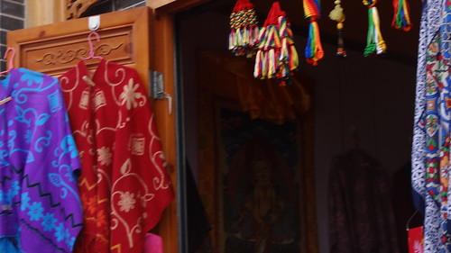 西寧-塔爾寺 絲綢之路 第九 20 09 2017
