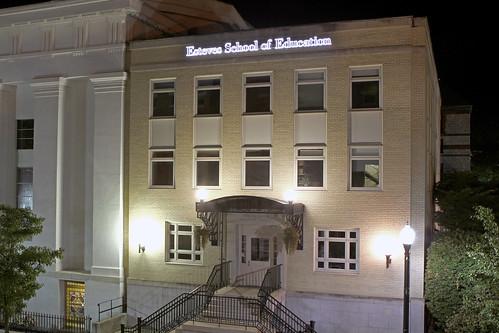 Esteves School of Education