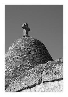 Eglise de Croutoy - Oise