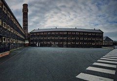 Crumlin Road Gaol; Belfast. (shayetc) Tags: crumlin road gaol belfast northern ireland irish history jail prison