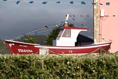 CFR0113 Madre America (Carlos F1) Tags: nikon d300 barco bote lancha chalupa navío fragata boat ship vessel liner frigate marinero fish pescado sailor coaña principadodeasturias spain transporte transport