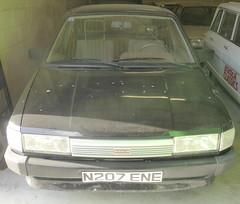 Rodacar Maestro (1996) (andreboeni) Tags: car automobile cars automobiles voitures autos automobili voiture auto rodacar austin maestro bulgaria bulgarian