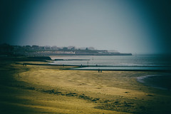 The Beach (@bill_11) Tags: margate places nikanalogefexpro2 effects england classiccamera5 kent isleofthanet unitedkingdom gb