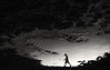F_47A0636-2-BW-Canon 5DIII-Tamron 28-300mm-May Lee 廖藹淳 (May-margy) Tags: journey maymargy bw 黑白 旅 人像 剪影 水灘 倒影 逆光 岩岸 海灘 portrait silhouette puddle reflection backlighting rocky beach 街拍 streetviewphotography 天馬行空鏡頭的異想世界 mylensandmyimagination 線條造型與光影 linesformandlightandshadow 心象意象與影像 humaningeometry 澎湖縣 台灣 中華民國 taiwan repofchina canon5diii tamron28300mm maylee廖藹淳 心象攝影 心象