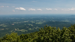 2017 Flat Top Hike (WECIV) Tags: 2017 mountain peaksofotter virginia blueridgemountains flattop hiking nature summer va vacation