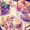 Burger Brunch Booyah! | 🍔🍟 | #burger #brunch #booyah (zamartz) Tags: ifttt instagram burger brunch booyah | 🍔🍟