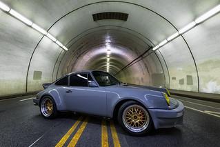 RSR Tunnel