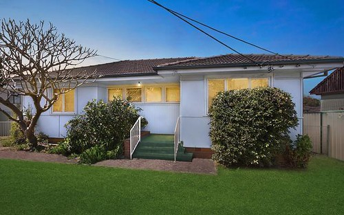 20 Galloway St, Busby NSW 2168
