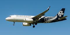 20171102_5541_1D3-110 Air NZ A320 ZK-OXC (johnstewartnz) Tags: apsh eos canonapsh 100canon 1dmarkiii 1d3 1dmark3 70200mm 70200 70200f28 aircraft airbus airbusa320 a320 a320232 zkoxc christchurch chc christchurchinternationalairport unlimitedphotos yabbadabbadoo yabbadabadoo