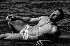 yal (Terry W. Self) Tags: male underwear water