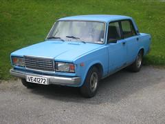 1984 Lada 2107 (Stig Baumeyer) Tags: 1984lada2107 1984lada lada2107 vaz vaz2107 zhiguli 1984vaz 1984vaz2107 1984zhiguli 1984zhiguli2107 zhiguli2107 togliatti