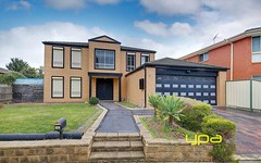107 Donald Cameron Drive, Roxburgh Park VIC