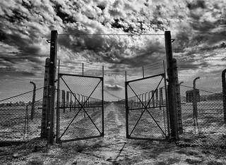 Hell's Door - Auschwitz