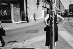 * (witoldwoszczyna) Tags: berlin trix trix400 1600 r09 rodinal dailylife candid magnumphotos magnum streetphoto streetlife travel yellowfilter burnmyeye ourstreet monochrome people leica leicam6 kodaktrix hikaricreative blackandwhite 35mm bnw blieveinfilm ishootfilm