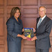 WIPO Director General Meets President of Jamaica's IP Office