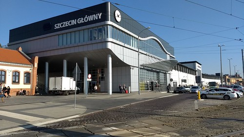 Szczecin Glowny