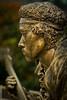 Jimi Hendrix (whs62) Tags: jimihendrix polska silesianvoivodeship poland rzeźba ławeczka zagłębiedąbrowskie dąbrowa górnicza sculpture