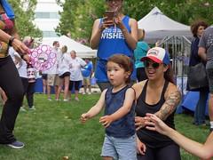 Bubbles (ImaginemProductions) Tags: event eventphotographer eventphotography californiaphotographer makeawish bayarea sanfrancisco race