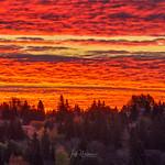 Sky Fire, St Albert, Alberta thumbnail