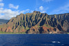 Kalalau and Honopū Valleys (Mike Sirotin) Tags: usa kalalau landscape honopuvalley kalalauvalley napalicoaststatepark honopūvalley nāpalicoaststatepark napalicoast trees nature kaui cliffs water nāpalicoast rainforest green kauaʻi lush pacificocean hawaii