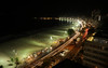 Brazil 2017 09-26 4 Brazil Rio de Janeriro Copacabana Beach Night IMG_0528 (jpoage) Tags: billpoagephotography color digital landscape photography photos picture travel vacation wallpaper southamerica brazil riodejaneriro