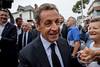 Nicolas Sarkozy (artlightphotographe) Tags: sarkozy nicolas politique press labaule meeting artlightphotographefr reporterpress