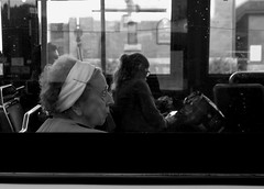 Lonely bus ride (autoworks31) Tags:
