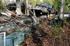 DSC_0093 v2 (collations) Tags: ontario mcleansautowreckers autowreckers wreckers automobiles autos abandoned rockwood derelict junkyards autograveyards carcemeteries