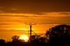 Sunset (betadecay2000) Tags: sunset sun abendrot evening blue hour rood red rot roughe pink himmel sky heaven sonnenuntergang abendstimmung german germany deutsch deutschland niemcy münsterland dämmerung everythingscenery