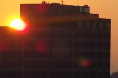 sunrise over East Dallas Texas 2nd day of Fall 2017 (7) (Learn, Love, Conserve) Tags: sunrise texas dallas sun