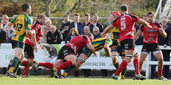 840A5279 (Steve Karpa Photography) Tags: henleyhawks henley redruth rugby rugbyunion game sport competition outdoorsport