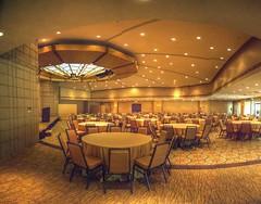 meeting room (JoelDeluxe) Tags: arizona biltmore hotel phoenix resort 2400emissouriavenue 1929 waldorf astoria hotels albertchasemcarthur mistakenlyattributedtofranklloydwright textile block idontcareaboutthedustspots hdr az joeldeluxe