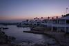 Spanish Sunset (Nick.Richards) Tags: spain spanish sunset evening harbour marina water rocks apartments architecture holiday menorca biniancolla landscape lightroom nikon nikond7100 d7100 nickrichards sigma1020mm sigma 1020mm wideangle
