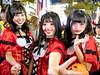 Japanese Halloween Costumes (tokyofashion) Tags: halloween halloweencostume shibuya tokyo japan 2017 halloweeninjapan tokyohalloween shibuyahalloween japanhalloween