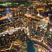 Dubaï by night
