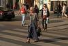 Place du 18 Juin 1940 - Paris (France) (Meteorry) Tags: europe france idf îledefrance paris parispeople candid street rue streetscene placedu18juin1940 people dame lady femme madame zebra crossing crosswalk chique summer été mango sunglasses infinity female woman july 2017 meteorry