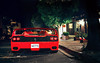 Sweet F50. (Alex Penfold) Tags: ferrari f50 red supercars supercar super car cars autos alex penfold 2017 carmel carweek