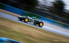 Lotus 18 (Raph/D) Tags: f1 formula one formulaone formula1 grand prix france historique magny cours circuit track filé piste speed vitesse motion movement move wet rain race racer racing car driver lotus brm climax 60s gpfh 2017 canon eos 7d mark ii canoneos7dmarkii l series lseries 70200mm ef70200mmf28lusm fast colors rainy mouillé pluie water wheels auto motorsport classic historic automobile british 18 panning shot