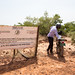AFR100 - Second annual partners meeting in Niamey, Niger (field trip)