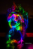 Colored fibers (max_photos-plus) Tags: light painting lightpainting portrait photos plus fibres fibers optiques optic night noche nuit color colors couleur couleurs maxime pateau colored