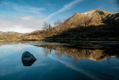Étang de Labant (Ariège) (PierreG_09) Tags: ariège pyrénées pirineos couseran montagne lac étang lago estanh lake labant