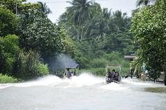 _DSC4018 (SK2 416) Tags: thailand floatingmarket travel 旅遊 水上市場 泰國