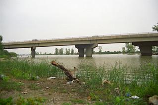 Ahistoric Site on River Canard