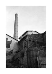 (Dennis Schnieber) Tags: 35mm kleinbild analog film chemnitz