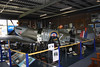 Spitfire Mk.XVI (Pentakrom) Tags: manston spitfire hurricane memorial museum supermarine tb752
